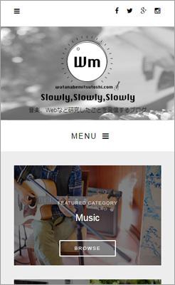 watanabemitsutoshi.com